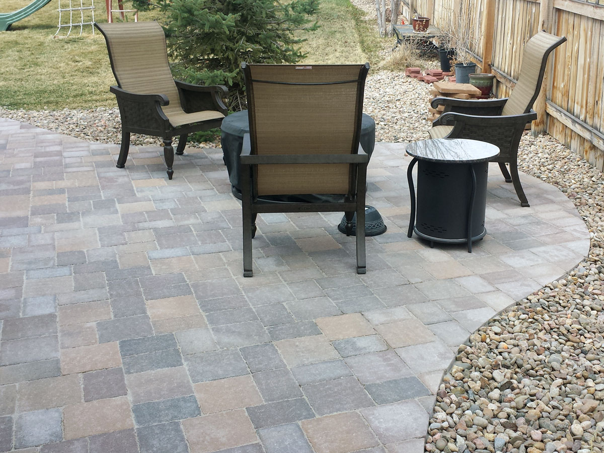 Colorado Hardscaping Company