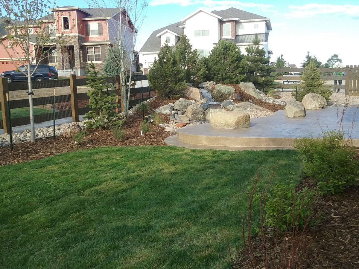 Colorado Landscape Architects