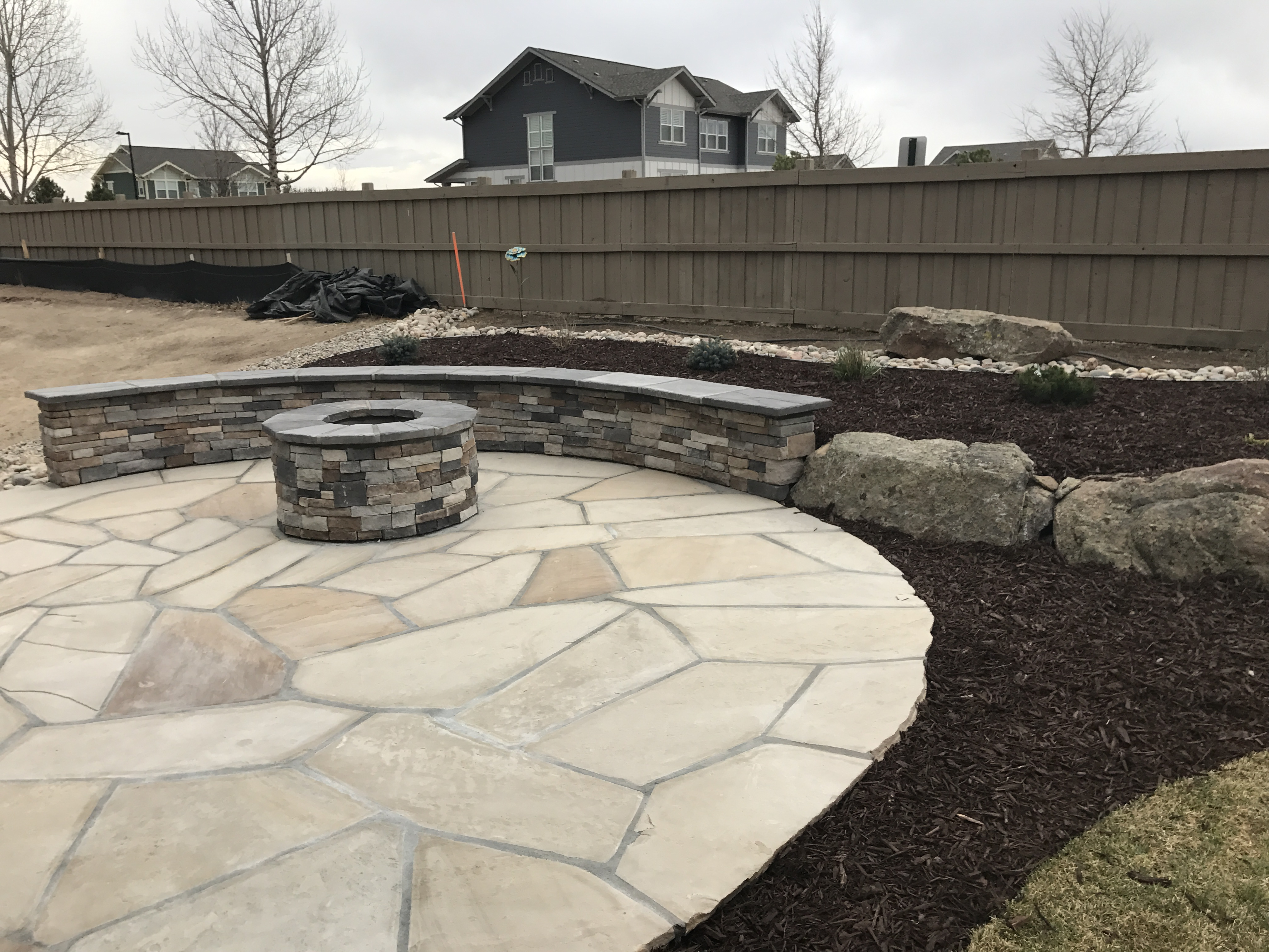 Final Landscaping Project